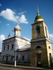 You can see that these churches are all very old and in need of some restoration.: by treefrog, Views[51]