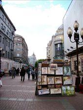 Arbatskaya street: by treefrog, Views[59]