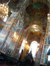 I was stunned at how beautiful the church was on the inside: by treefrog, Views[119]
