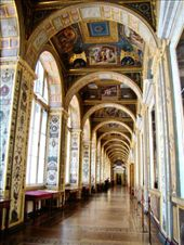 Inside the Hermitage museum!: by treefrog, Views[90]