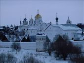 Pakrovsky convent across the river: by treefrog, Views[312]
