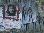 Cool street art in Bariloche: by treezy, Views[279]