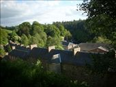 The town of New Lanark: by tregenza_family, Views[252]