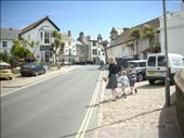 A walk through the village of Marazion, the home of Ian's great grandparents before they emmigrated to Australia: by tregenza_family, Views[135]