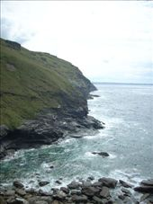 Windswept coast looking South-West: by tregenza_family, Views[154]