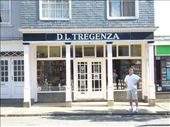 After finding this shop by accident on Sunday afternoon, we returned to Penzance on Tuesday when it was open. Ian met the owner, David Lesley Tregenza.: by tregenza_family, Views[159]