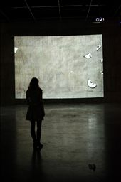 Tate Modern exhibition: by trivialusername, Views[138]