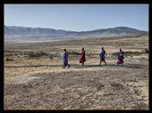 Tribu  de guerreros Masai: by trotamundos, Views[88]
