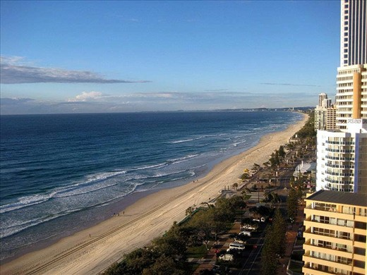 Surfers Paradise Beautiful Gold Coast I Fell In Love With An Aussie Boy And Went All The Way