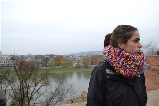 Cracow, its me