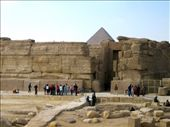 The funeral chamber where mummification was done: by tweber, Views[282]