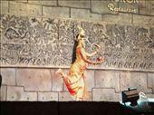 Apsara dancer: by tweber, Views[209]