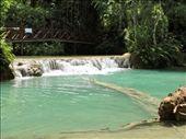 Kuangsi Waterfalls: by tweber, Views[129]
