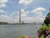 Pictures from the ferry in Bangkok : by tweber, Views[64]