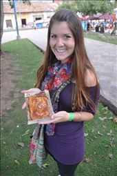 Yummy street food in Cusco.: by twowanderingsoles, Views[48]