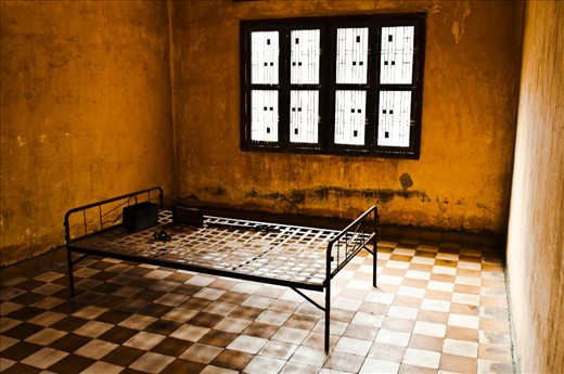 -Left Behind-