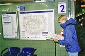 Scouting the underground map, London: by ugandaretrospective, Views[501]