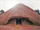 Kasubi Tombs, resting place of the Ugandan kings: by ugandaretrospective, Views[371]