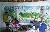 Busingiro, the mural project: by ugandaretrospective, Views[181]