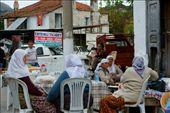 Village women met at the fair.: by uzumlu, Views[264]