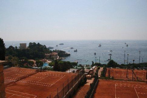 Where the rich come to play - Monaco