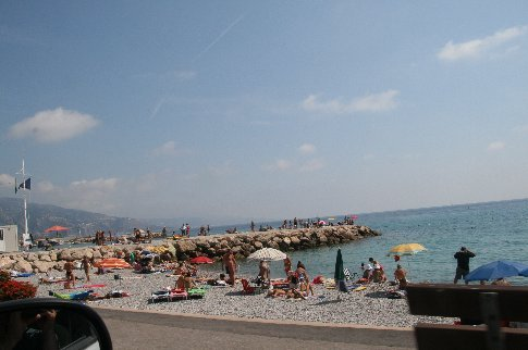 A French Riviera