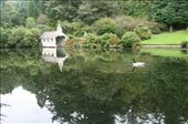 The boathouse and lake - Trevarno Gardens: by vacation_practitioners, Views[101]