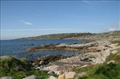 Looking back the other way from the twin beaches - a typical bay in Galway: by vacation_practitioners, Views[178]