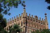 Collegi de las Teresianes, now a private school: by vagabonds, Views[1263]