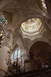 Interior, Cathedral, Burgos: by vagabonds, Views[653]