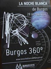La Noche Blanca, Burgos: by vagabonds, Views[1171]