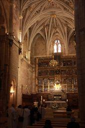 Interior San Isidoro, Leon: by vagabonds, Views[344]