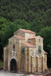 Castle of San Miguel de Lillo, Oviedo: by vagabonds, Views[470]