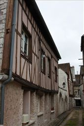 You have to be drunk for this to look right, Provins: by vagabonds, Views[125]
