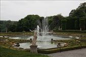 Garden, Blenheim Palace: by vagabonds, Views[270]