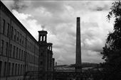 Signs of the Industrial Revolution, Saltaire: by vagabonds, Views[468]