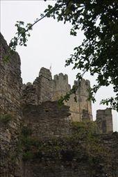 Richmond Castle, Yorkshire: by vagabonds, Views[131]