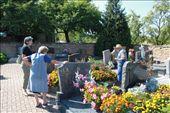 Eberbach Cemetery - no Lintzes here!: by vagabonds, Views[376]