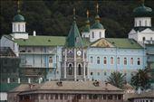Agiou Paanteleimonos Monastery, Mount Athos: by vagabonds, Views[170]