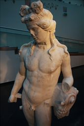 Dionysus, Thessalonika Archeological Museum: by vagabonds, Views[208]