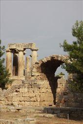 Temple of Apollo, Ancient Corinth: by vagabonds, Views[309]