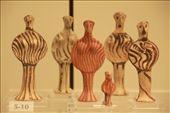 Figurines, Museum at Mycenae: by vagabonds, Views[229]