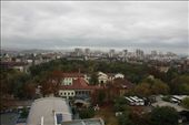 Sofia from our window on a rainy day: by vagabonds, Views[932]
