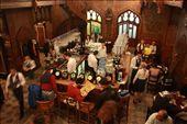 Affordable - and wonderful - restaurant, Bucharest: by vagabonds, Views[437]