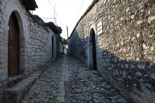 Kala Citadel, Berat
