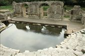 Greek theater, Butrint: by vagabonds, Views[1768]