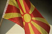 Flag of Macedonia: by vagabonds, Views[443]