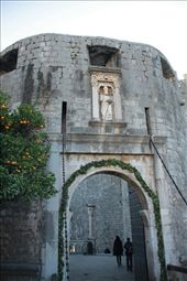 West Gate to Old City, Dubrovnik: by vagabonds, Views[543]