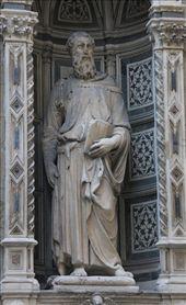 St. Mark by Donatello, Orsanmichele Church: by vagabonds, Views[1772]