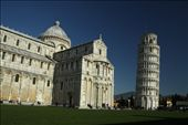 Duomo and the tower, Pisa: by vagabonds, Views[213]